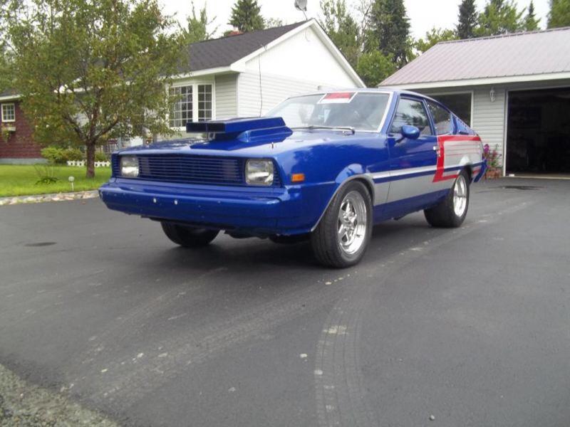1979 Plymouth Arrow